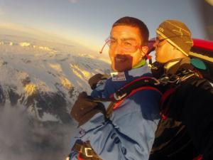 DMG skydive 3